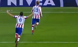 Atletico svladao Sevillu ali zbog ozljede izgubio Šimu Vrsaljka , Valencia s deset igrača nemoćna protiv Barcelone