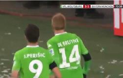 Remi Wolfsburga i Hannovera , pobjeda Schalkea