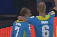 Olića dočekali kao heroja, no Köln je sredio HSV! Pobjede Schalkea i Borussie Moenchengladbacha
