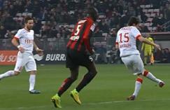 Borussia pobjedom među 10, golčina Pirla za slavlje Juvea , Monaco slavio s desetoricom