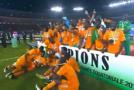 Afrički kup nacija – Obala Bjelokosti novi afrički prvak