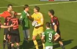 Remi Wolfsburga i novi poraz HSV-a