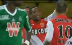 Subašić i Monaco gaze i dalje, uništili su još jednog suparnika , poraz Lyona