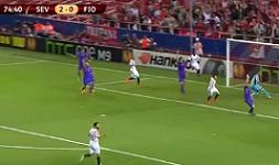 Europa liga: Sevilla uvjerljiva, remi Napolija i Dnjipra
