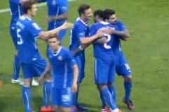 Dinamo izborio remi: Salzburg ponovo crna mačka za 'modre'