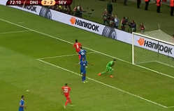 SPEKTAKULARNA GOLIJADA Kalinićev gol nije bio dovoljan, Sevilla slavi naslov
