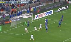 Marseille preokrenuo Monaco i vratio se borbi za Ligu prvaka