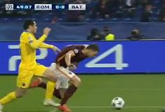 Milićević odveo Gent u nokaut fazu, Roma u dramatičnoj utakmici remijem protiv BATE-a prošla dalje