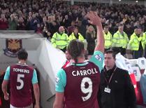 West Ham bolji od C. Palacea: Carroll briljantnim potezom bacio Bilića u trans , ZVIJEZDA TOTTENHAMA POSRAMILA WBA: Harry Kane pružio partiju za pamćenje