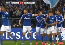 Schalke u četvrtfinalu Kupa, Stuttgart ispao ; Manchester City i Arsenal u polufinalu Liga kupa