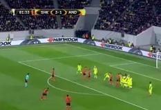 Pobjeda Šahtara, pogodak Eduarda, asistencija Srne , Liverpoolu derbi protiv Uniteda, poraz Bayera, Jedvaju crveni