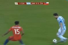 Argentina nije uspjela, Messi tragičar finala!