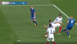 Englezi slavili golom u sudačkoj nadoknadi , pobjeda Danske , remi Kazahstana i Poljske