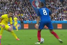 Francuska slavila na startu Eura