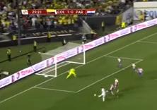 Copa America: Kolumbija prvi četvrtfinalist