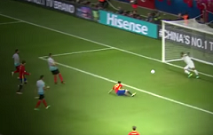 Fantastičan prodor i gol Edera, Italija u drugom krugu, Švedska ide kući! Španjolska riješila Tursku za tri minute
