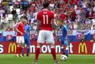 Slovaci izdržali sve napade, Walesu prvo mjesto