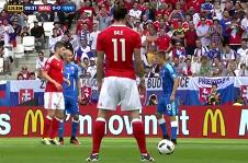 VELŠANI NAPRAVILI SENZACIJU Bale i društvo nokautirali Belgiju i ušli u polufinale EP-a