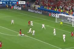 I dalje bez pobjede u 90 minuta: Portugal nakon penala izbacio Poljsku i izborio polufinale Eura