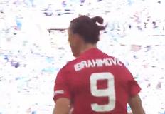 EVERTON JE BIO NADOMAK VELIKOG IZNENAĐENJA, A KOEMAN OD REKORDA Ibrahimović u dramatičnoj završnici spasio Manchester United