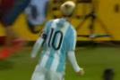 MESSI SE 'OSVETIO' IZ SUMNJIVO DOSUĐENOG JEDANAESTERCA , 'seleçao' hat-trickom 'kineske zvijezde' deklasirao Urugvajce