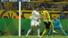 Real imao veliko vodstvo pa doživio šok od Borussije i izgubio prvo mjesto! Porto uvjerljiv , pobjede Bayera i Tottenhama