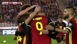 KATASTROFA DŽEKE I DRUŠTVA U BELGIJI, Bugarska nastradala nakon odlaska Peteva, Ronaldo zabio četiri komada!