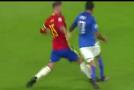 Favoriti sigurni; albanski navijači izazvali prekid u Italiji