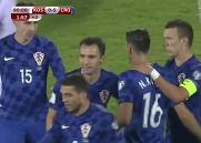 HRVATSKA RAPSODIJA U SKADRU! Vatreni pregazili Kosovo sa 6-0, Mandžukić zabio hat – trick