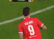Dva gola Kalinića u pobjedi fiorentine , Brozović zaigrao za Inter , visoka pobjeda Šahtara