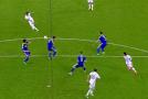 Pjanićev eurogol nije bio dovoljan, Grci došli do boda u posljednjoj minuti , Belgija deklasirala Estoniju , Nizozemska savladala Luksemburg