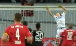 Leipzig srušio i Leverkusen, zauzeo tron te nastavio niz bez poraza , Lyonu minimalna pobjeda kod Lillea, Monaco uvjerljiv protiv Lorienta