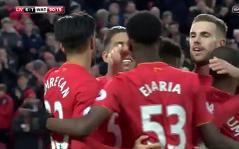 Rapsodija Liverpoola za vrh; remi 'topnika' i 'spursa' ; Barca preokretom srušila Sevillu