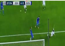 Stojanovičev crveni uništio Dinamo, Sevilli uvjerljiva pobjeda!