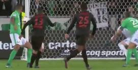 Nice sigurna protiv Toulousea, Marseille savladao Nancy , Everton u 89. minuti stigao do boda, novo razočarenje za Manchester United