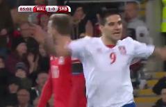 'ČETVORKE' TALIJANA I ŠPANJOLACA: Junak iz Torina krvario i zabijao za pobjedu 'azzurra' , Wales i Srbija odigrali su 1:1 u Cardiffu