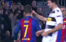 MESSI IPAK NIJE SRUŠIO RONALDA: Lewandowski golčinom uništio Atletico, Vidin Dinamo utrpao šest komada Bešiktašu , kiks Psg-a