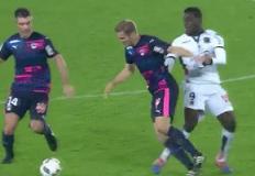 PSG deklasirao Lorient, pobjede Lyona i Monaca, Nice remizirala i ostala na tronu