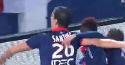 Italija: Pobjede favorita ; Fantastični Ivan Santini s dva zgoditka srušio veliki Lyon