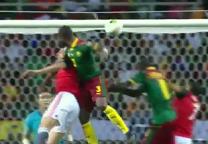 Kamerun u infarktnoj završnici došao do preokreta i postao afrički prvak!