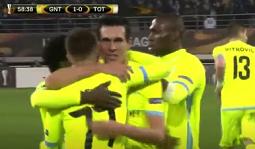 Kalinić izludio igrače Tottenhama, Gent upisao veliku pobjedu! Pobjede Fiorentine i Lyona na gostovanju