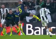 Juve pobijedio Inter , Isus spasio Guardiolin City, United razbio Leicester