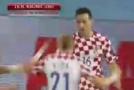 Hrvatska svladala Ukrajinu sjajnim zgoditkom Kalinića
