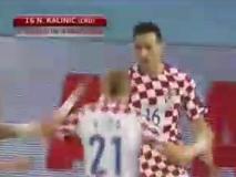 Hrvatska uz dosta muke dobila Kosovo i vratila se na vrh skupine! Nizozemci ostali na životu nakon uvjerljive pobjede