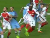 Monaco nadigrao Manchester City i plasirao se u četvrtfinale , Bayer odigrao hrabro, Atletico otišao dalje