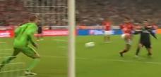 Sjajni Ronaldo srušio Bayern u Münchenu, Atletico pobijedio Leicester iz poklonjenog penala!