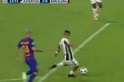 Juventus potpuno razbio Barcu i samo još mora izbjeći čudo u uzvratu!