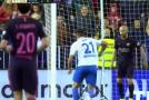 Barcelona izgubila u Malagi, pobjeda Monaca, Lorient iznenadio Lyon