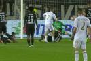 Milan se izvukao golom u 88. minuti, Kalinić je srušio Lazio