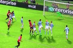 Dobar posao u Vigu: Rashford je zabio golčinu, United slavio